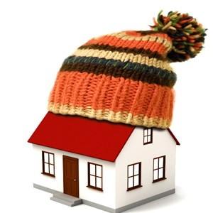 Утепление дома под ключ, утепление гаража