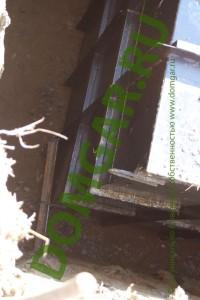Монтаж погреба на даче