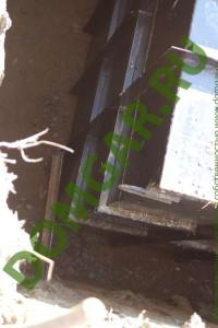 Монтаж металлического погреба на участке